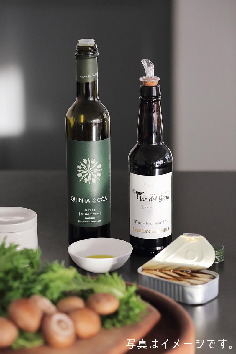 ワインヴィネガー グラン・レセルバ フロール・デル・ヘニル