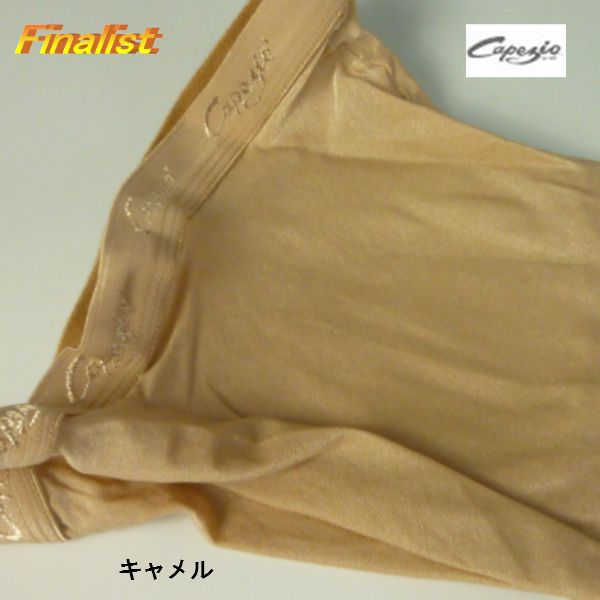 社交ダンス カペジオ タイツ1808 CAPEZIO ULTRA SHIMMERY
