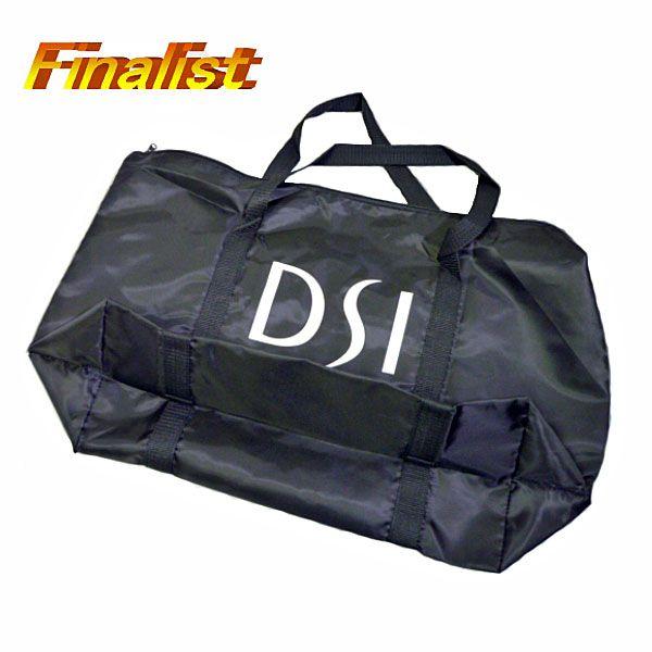 DSIバッグ ドレスの入る軽くて大きなバッグ 社交ダンス