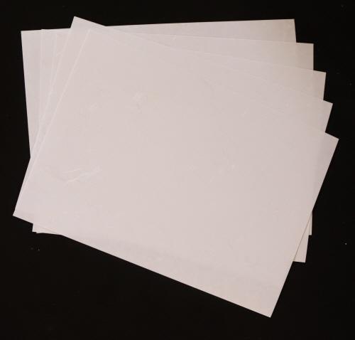 トールペイント用無塗装白木素材 コード・ソケット(ビス2本)・スイッチ・電球・和紙5枚付き 行燈(大) 375×228 cw-1210