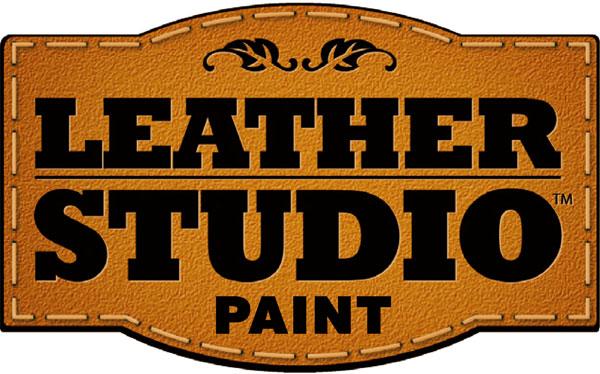 皮用アクリル絵具 ノーマルカラー レザースタジオペイント ホワイト 107-1411