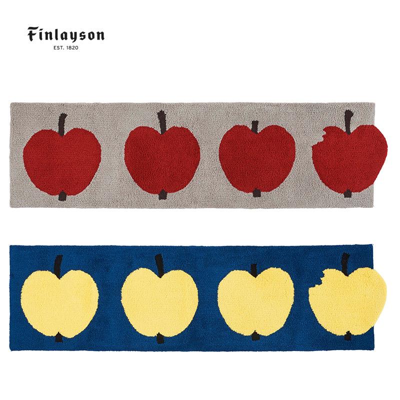 キッチンマット 180cm OMPPU オンップ | Finlayson(フィンレイソン)