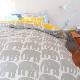 掛け布団カバー シングル 150×210cm ELEFANTTI | フィンレイソン Finlayson