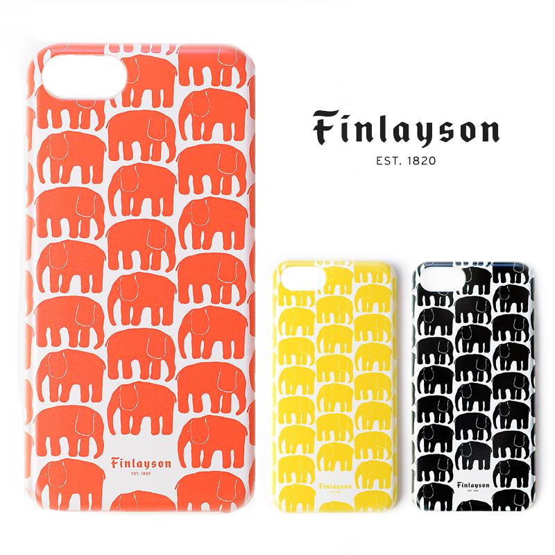 スマートフォンケース ELEFANTTI | フィンレイソン Finlayson