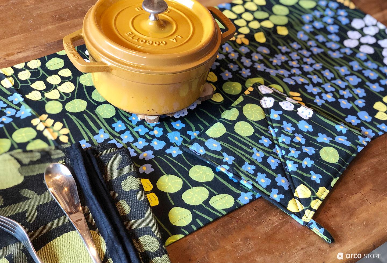 テーブルランナー(1枚)フィンランドインポートデザイン | フィンレイソン Finlayson