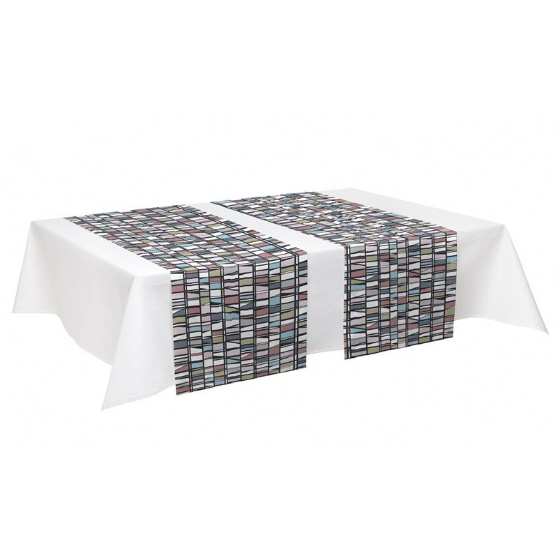 テーブルランナー(1枚)ANNUKKA | フィンレイソン Finlayson