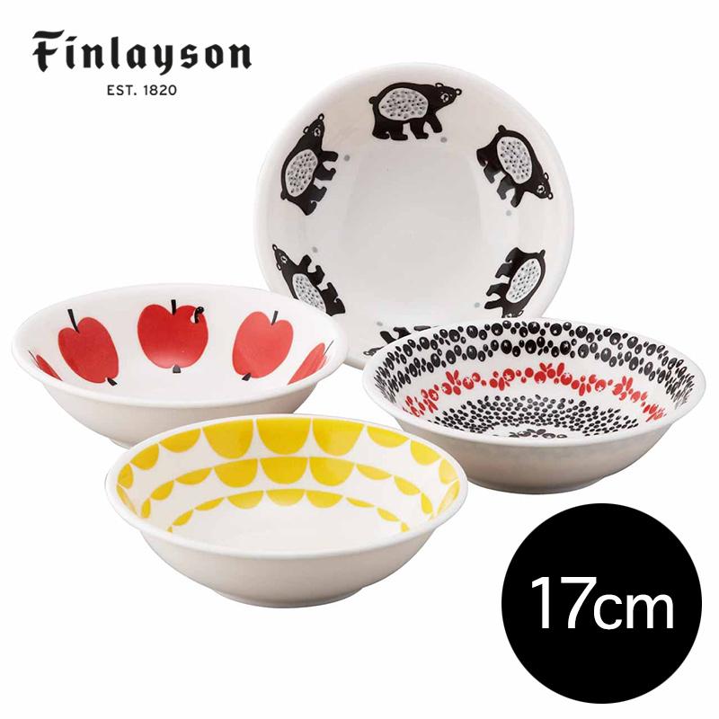 17cmボウル    フィンレイソン Finlayson