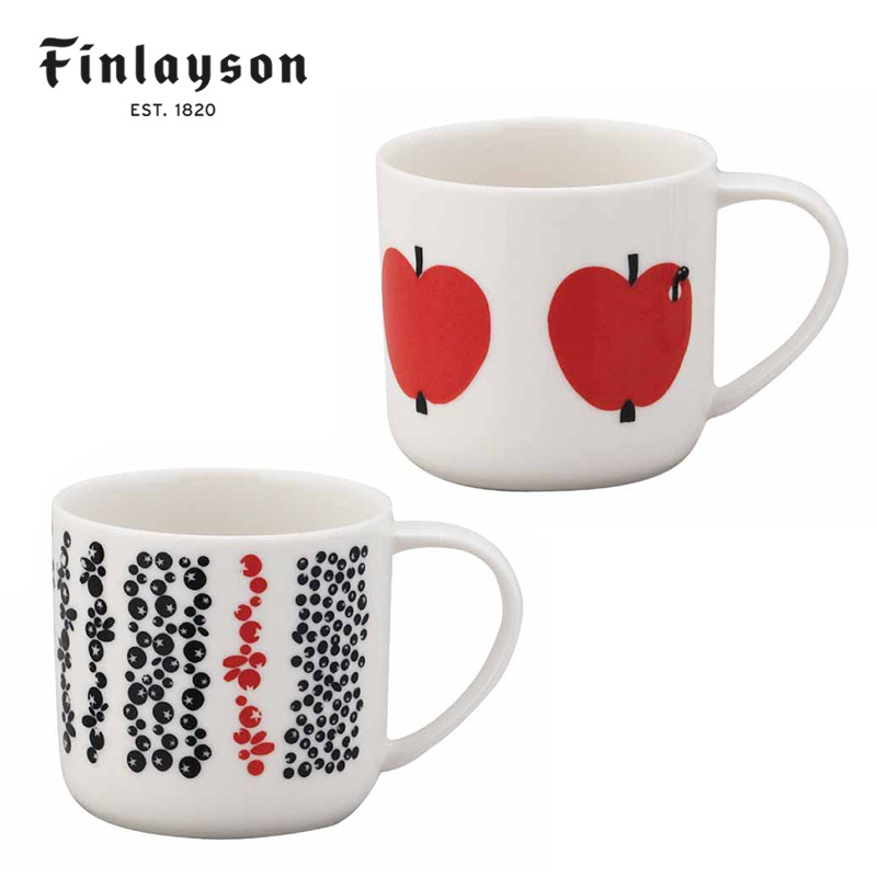 マグカップ  | フィンレイソン Finlayson