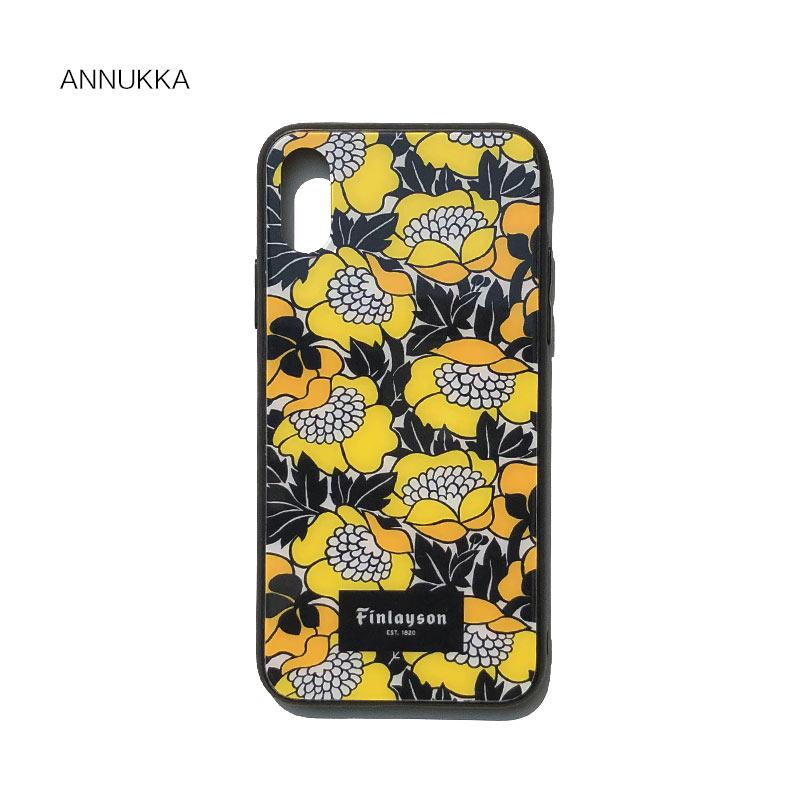 スマートフォンケース iPhoneカバー | フィンレイソン Finlayson