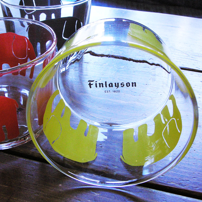 エレファンティ フリーカップ  | フィンレイソン Finlayson
