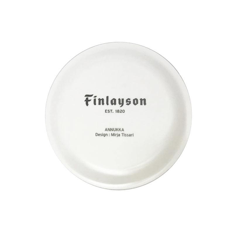 コースター 2枚組 ANNUKKA | フィンレイソン Finlayson