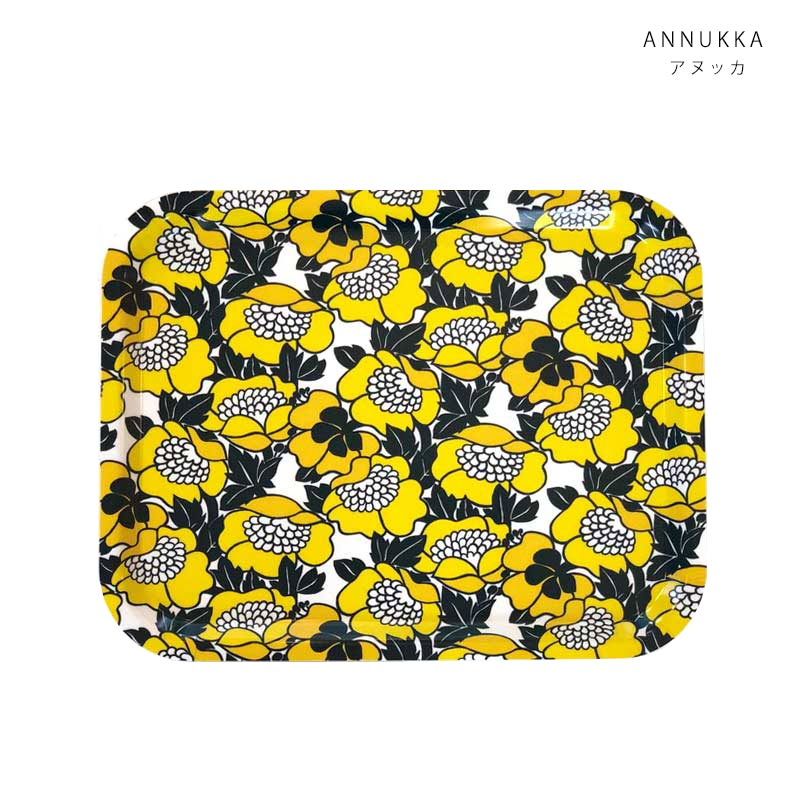 トレイ 200周年デザイン ANNUKKA フィンレイソン Finlayson