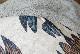 ウォッシャブル合繊肌掛けふとん 140×190cm ALMA   Finlayson(フィンレイソン)