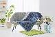 リバーシブル毛布 ハーフケット 140×100cm TAIMI タイミ  | フィンレイソン Finlayson