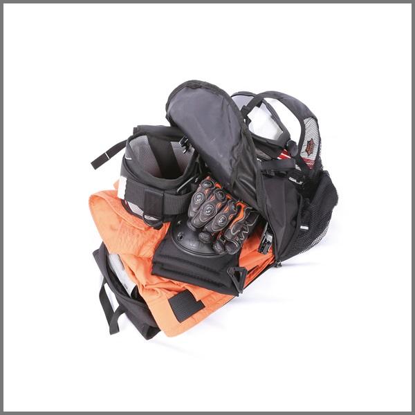 HR-LS ヘルメットインリュック 【FS・JAPAN】全国送料無料品