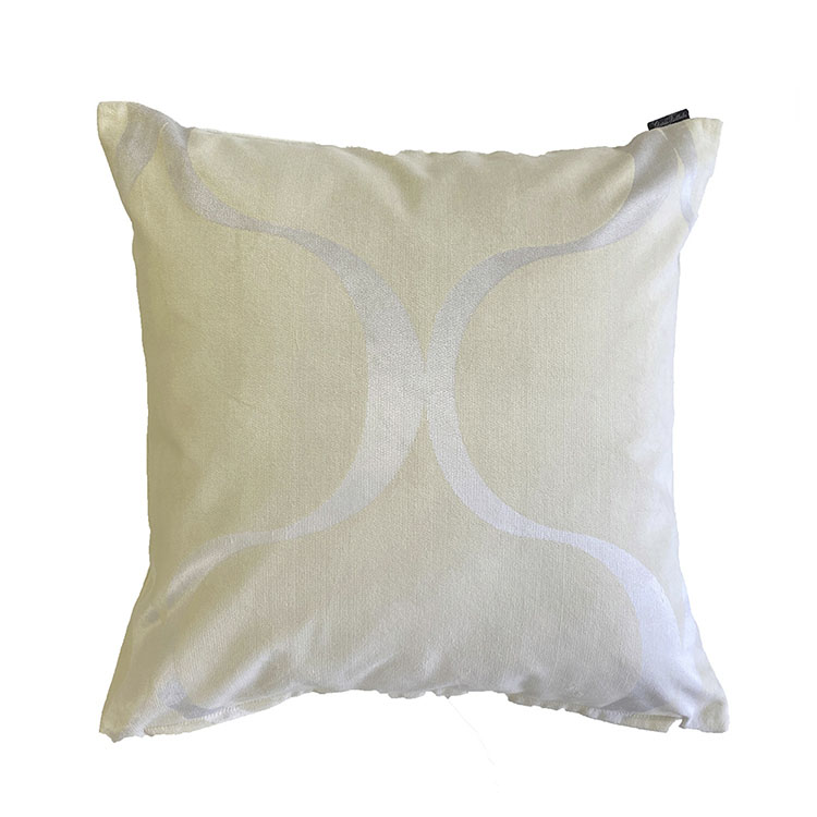 OUTLET CUSHION  PINKERTON  ivory (CU 2020AW-05)
