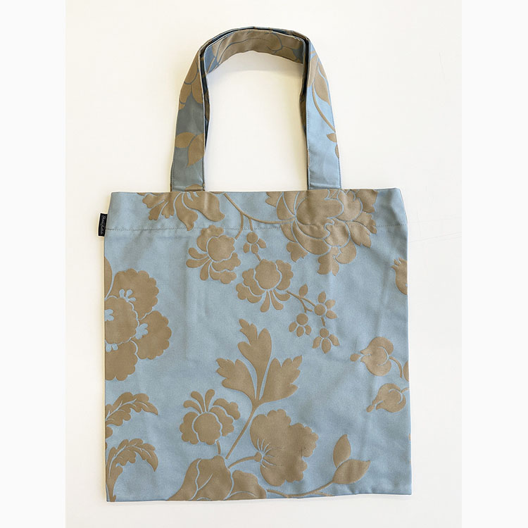 【SOLD OUT】HAGIRE BAG ARCADIA blue (BAG 2020AW-02)