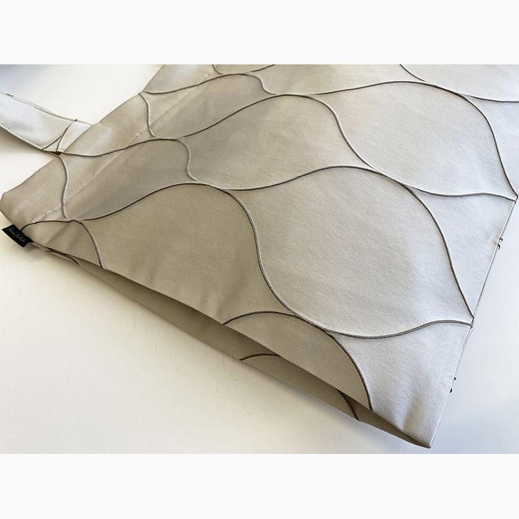 HAGIRE BAG DROPS beige (BAG 2020AW-03)
