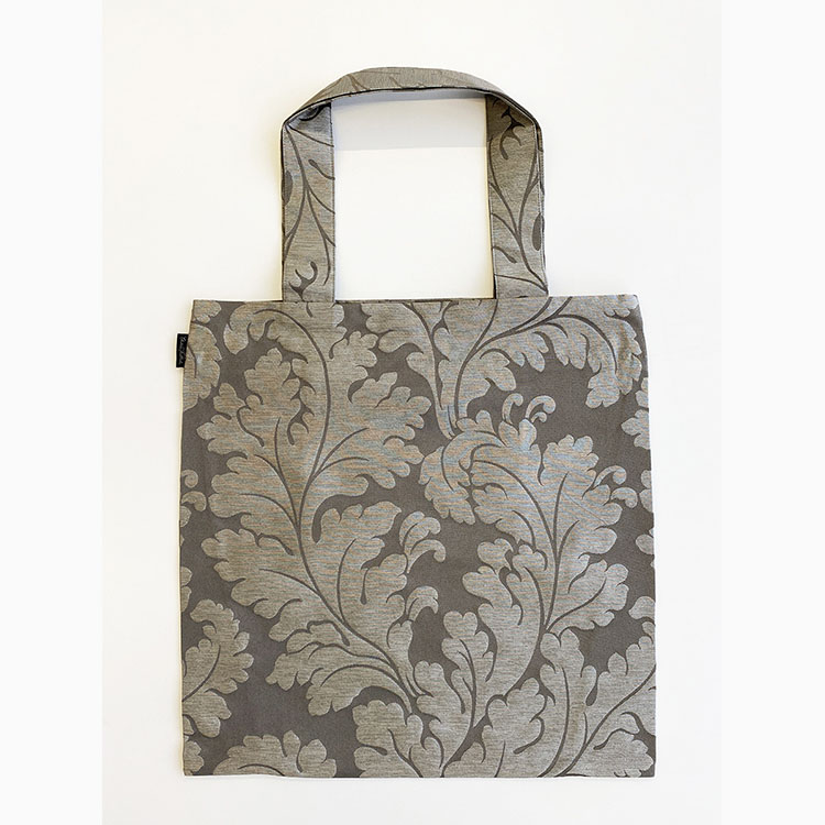 HAGIRE BAG FORESTA grey (BAG 2020AW-04)
