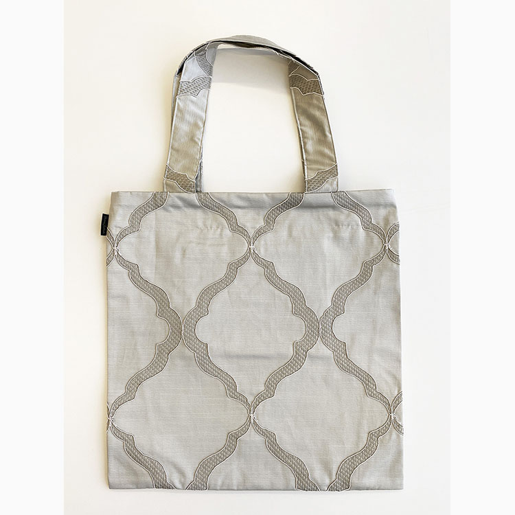 【SOLD OUT】HAGIRE BAG LODE beige (BAG 2020AW-07)