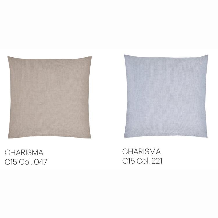 デュベカバー  CHARISMA C15