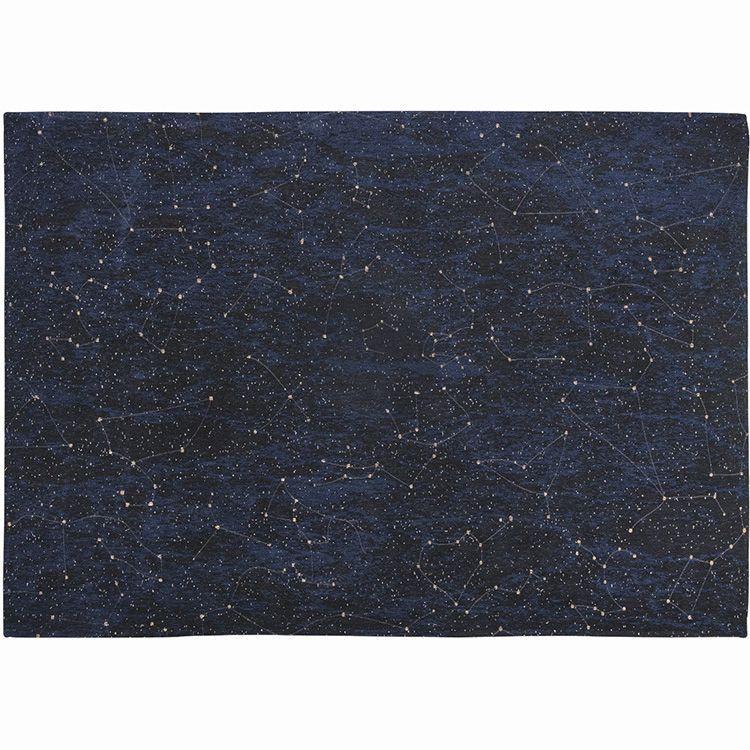 カーペット CELESTIAL 9060 MIDNIGHT BLUE