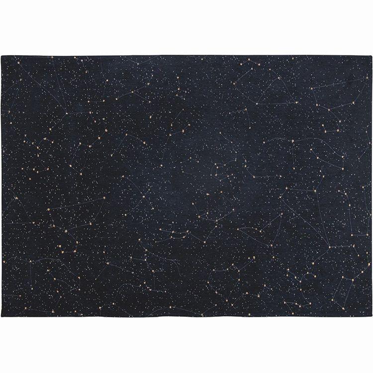 カーペット CELESTIAL 9059 NIGHT SKY