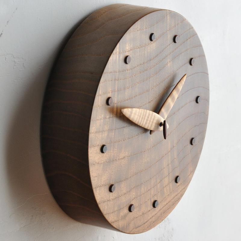 クワ時計    一点もの