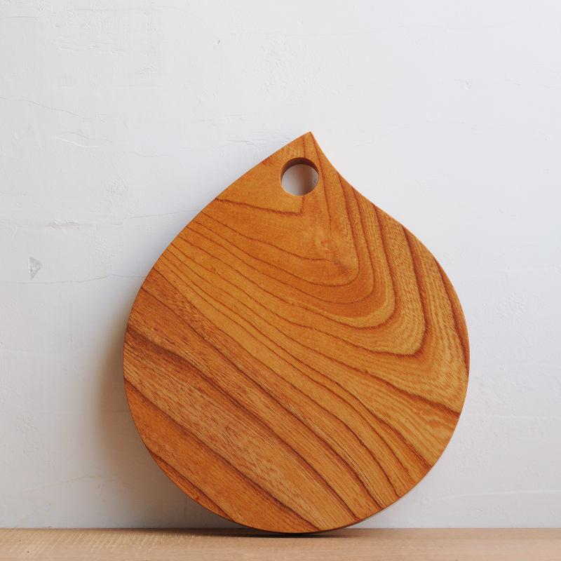 欅のピザカッティングボード