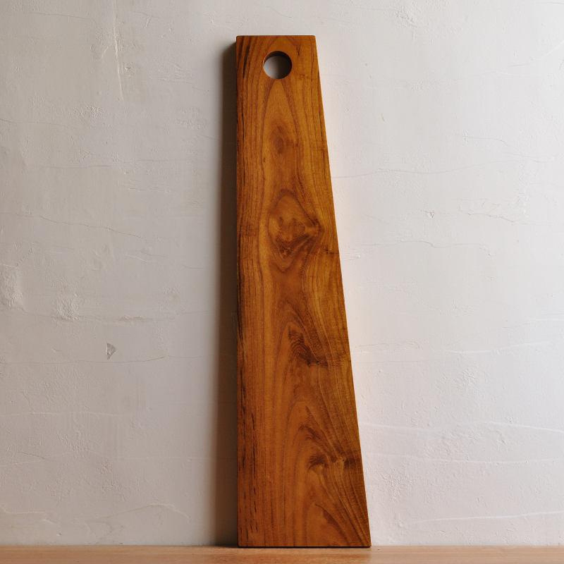 桑(クワ)のカッティングボード
