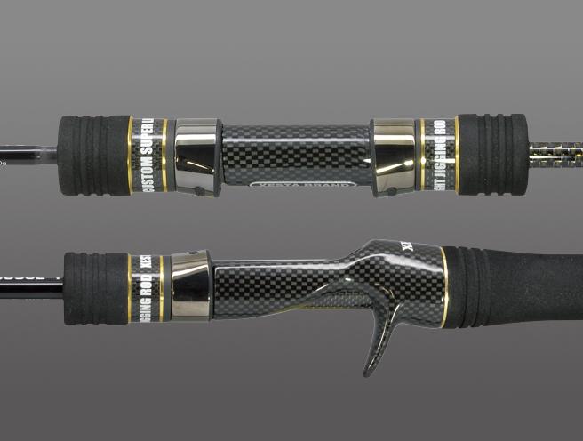 ゼスタ(XESTA) スクランブル S63XUL-FS スーパーライトスペック