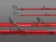 【大型品】ゼスタ(XESTA) スローエモーション フルデプス B64-MH