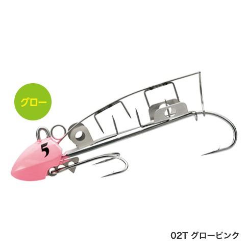 シマノ 太刀魚ゲッター ツイン噛む 3号 OO-003L【メール便可】