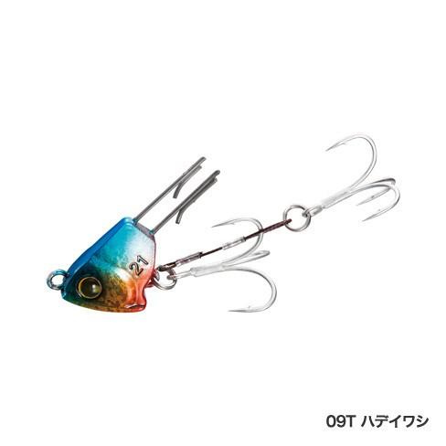 シマノ 熱砂 サンドライザー 21g OO-221R【メール便可】
