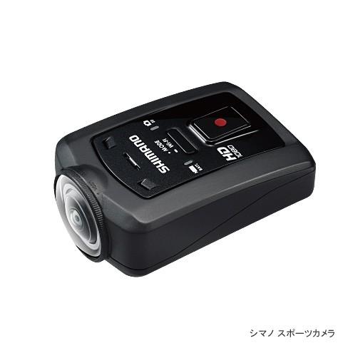 シマノ スポーツカメラ CM-1000