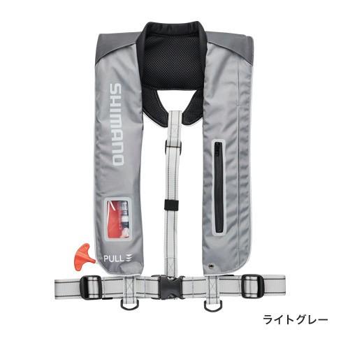 【桜マークあり】シマノ ラフトエアジャケット(膨脹式救命具) VF-051K