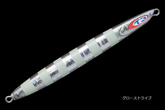 ジャッカル アンチョビメタル タイプ3 80g グロー