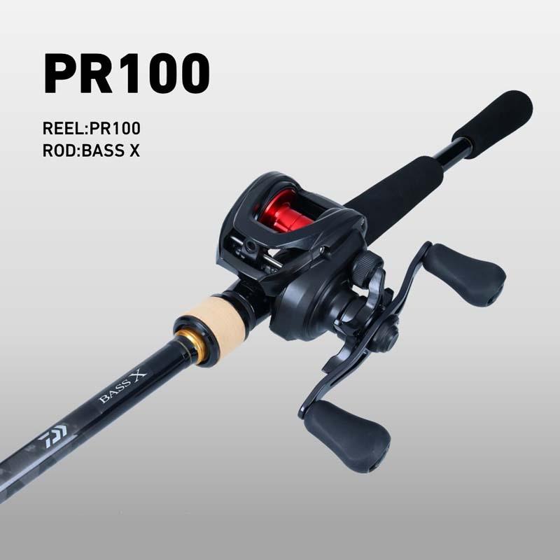 ダイワ PR100