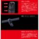 メジャークラフト エギゾースト5G EZ5-862ML
