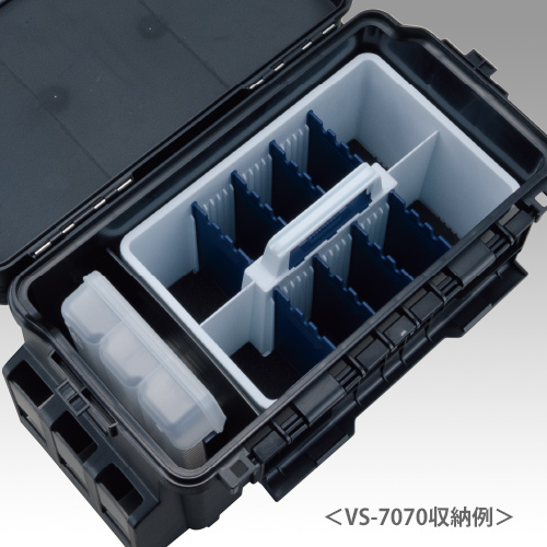 明邦 バケットマウス・ランガンシステム用 インナーストッカーBM-L