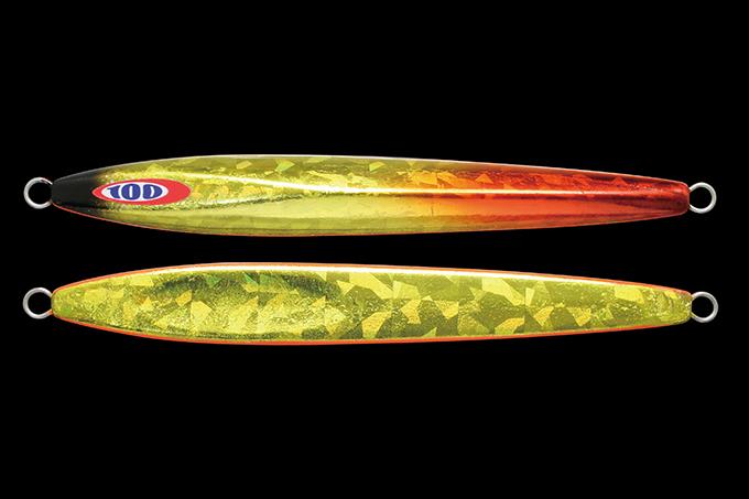 ジャッカル アンチョビメタル タイプ2 160g