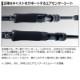 【大型品】ダイワ 21ラブラックスAGS 96ML