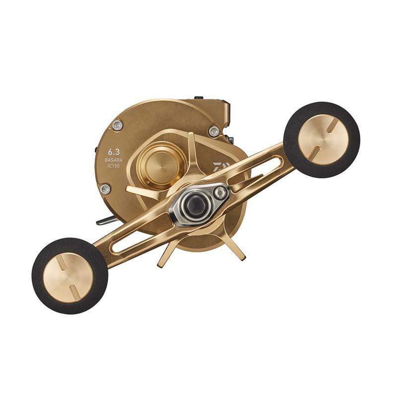 ダイワ 21バサラ IC150