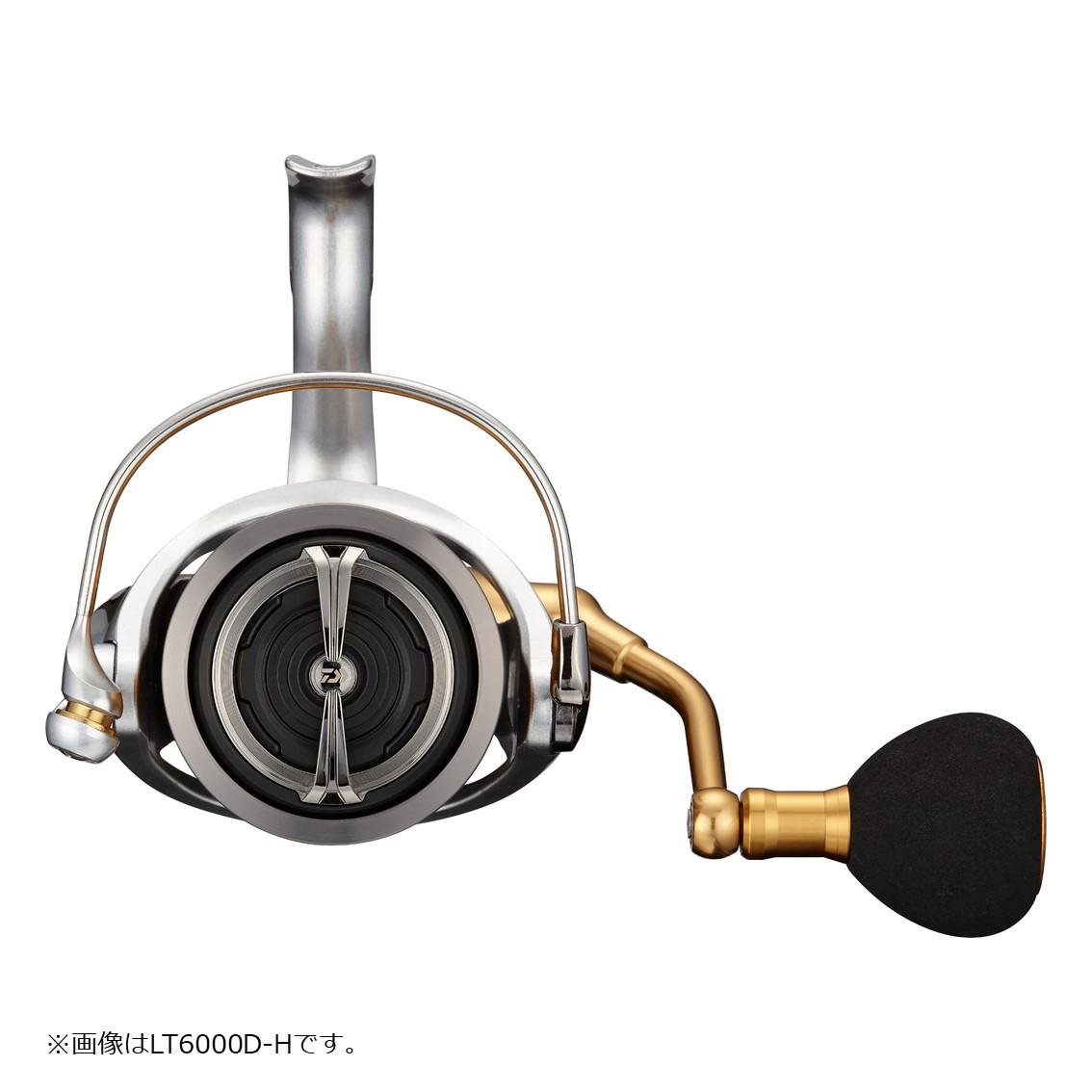 ダイワ 21フリームス LT5000-CXH