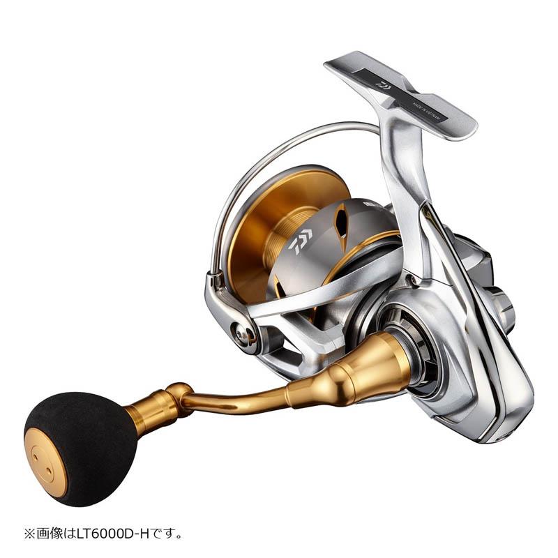 ダイワ 21フリームス LT4000-C