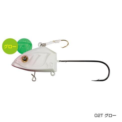 シマノ サーベルマスタードラゴン 30g RG-S30Q【メール便可】