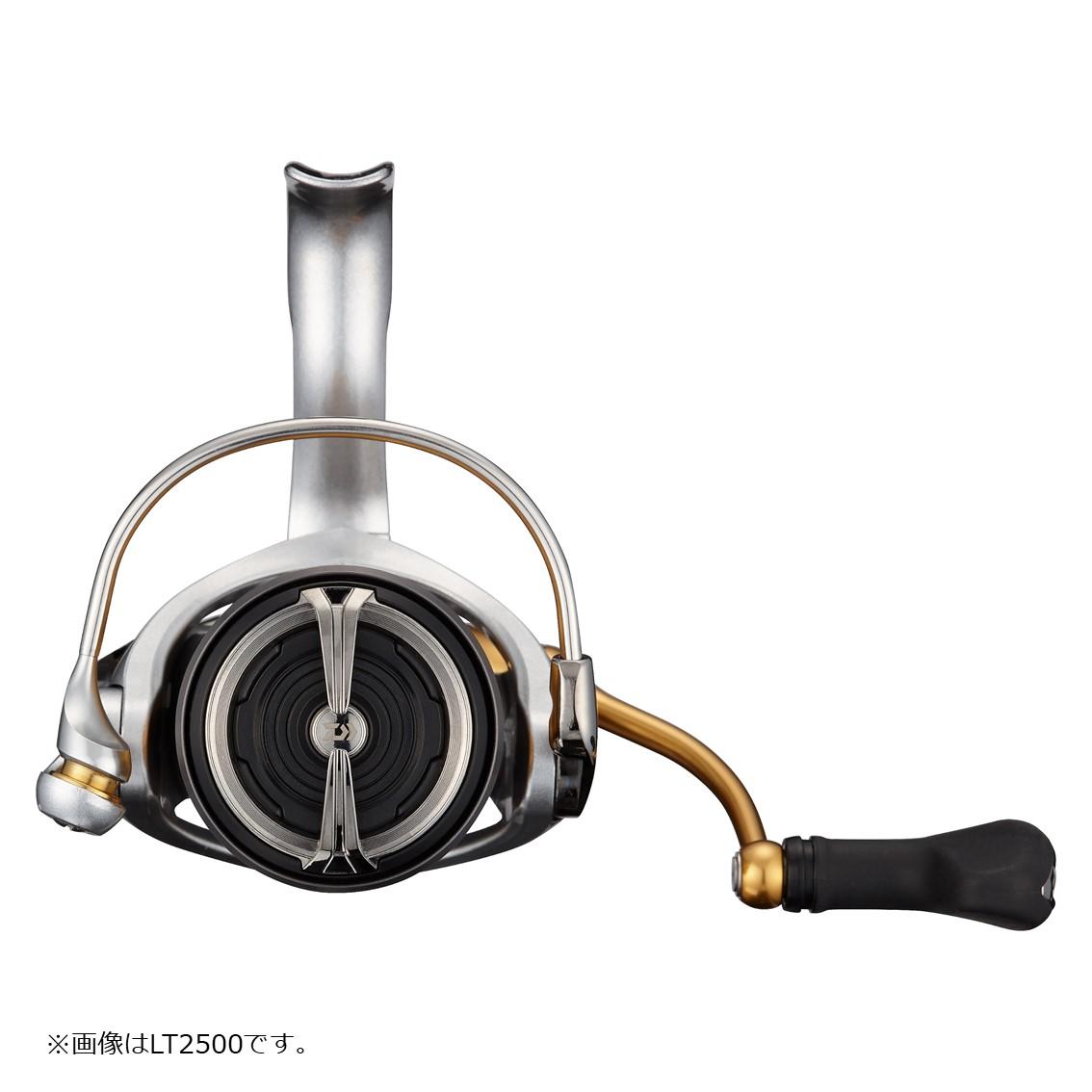 ダイワ 21フリームス LT3000-CXH