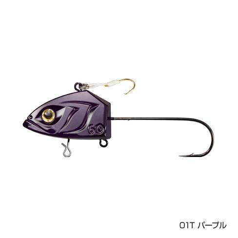 シマノ サーベルマスタードラゴン 40g RG-S40Q【メール便可】