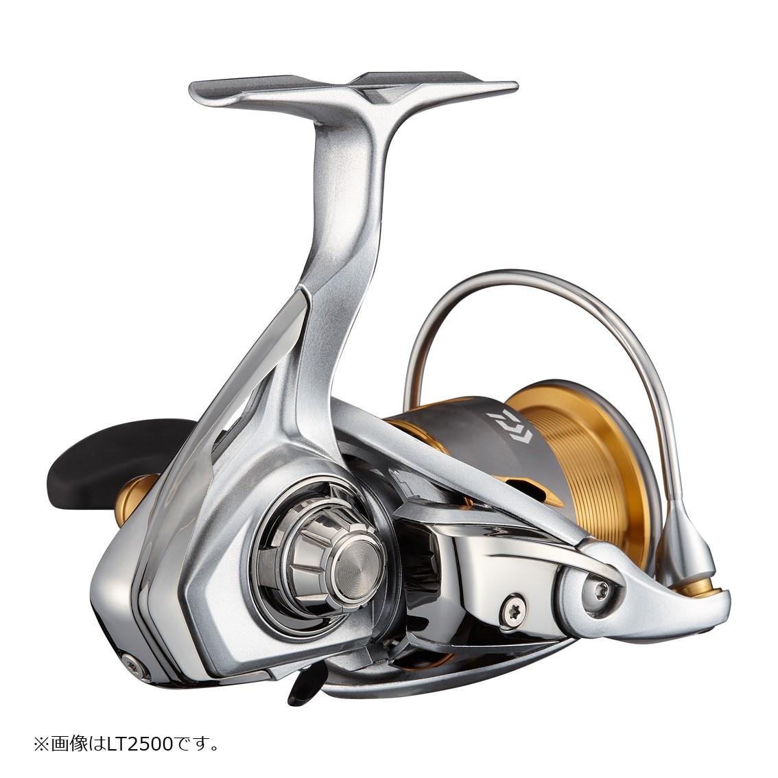 ダイワ 21フリームス LT2500-XH
