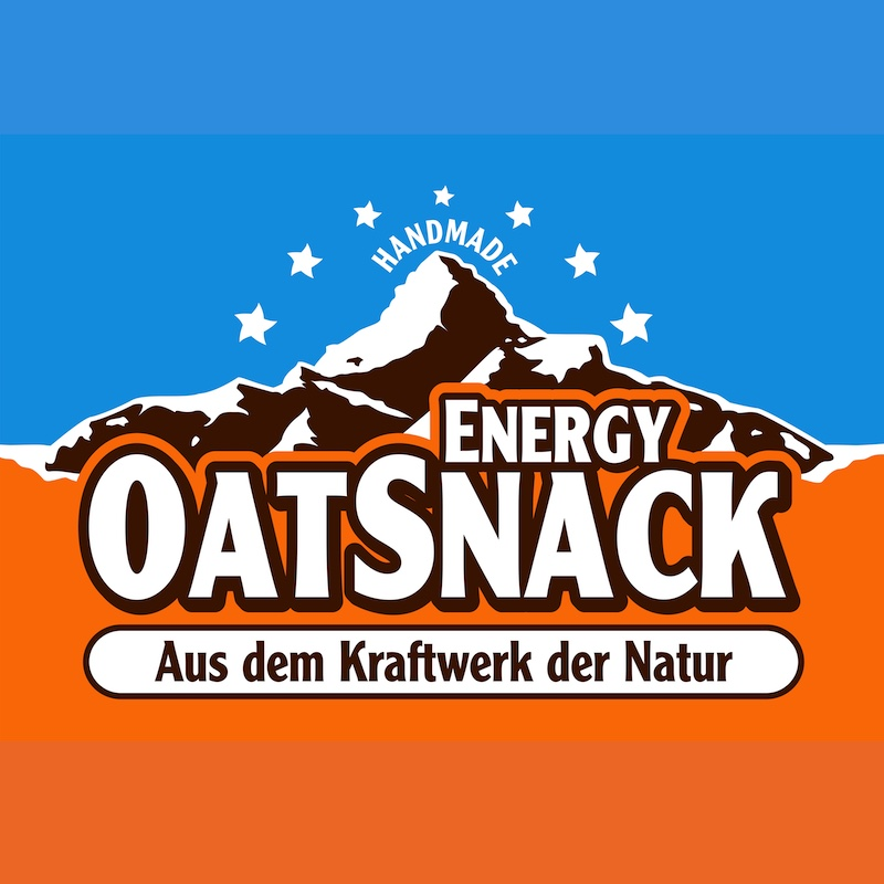 エナジーオーツスナック  チェリーココナッツ 15本 EnergyOatSnack Cherry Coconut